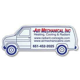 MI0022-55 Van Magnet Flexible