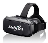 The Adventuer - 3D virtual reality viewer